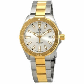 Tag Heuer WBD1120.BB0930 Aquaracer Mens Quartz Watch