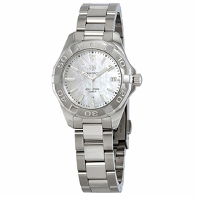 Tag Heuer WBD131A.BA0748 Aquaracer Ladies Quartz Watch