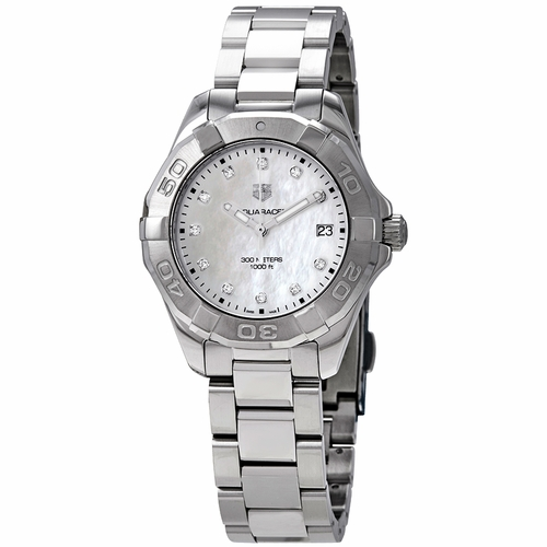 Tag Heuer WBD131B.BA0748 Aquaracer Ladies Quartz Watch