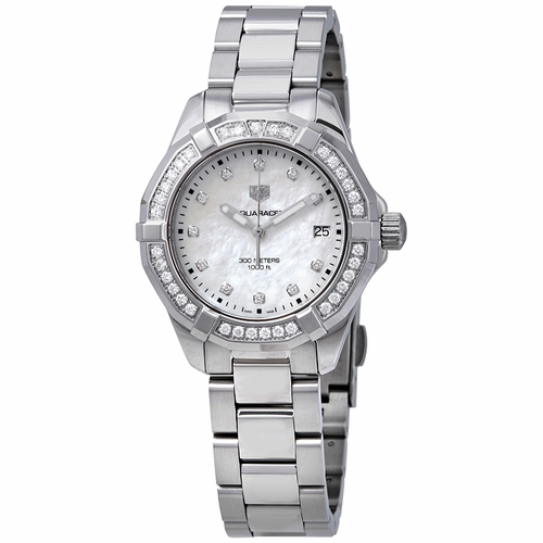 Tag Heuer WBD131C.BA0748 Aquaracer Ladies Quartz Watch