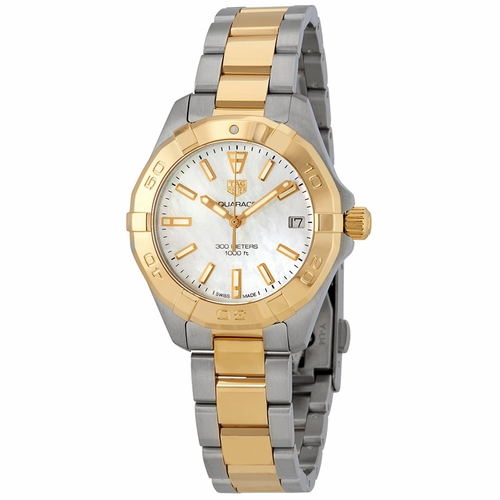 Tag Heuer WBD1320.BB0320 Aquaracer Ladies Quartz Watch