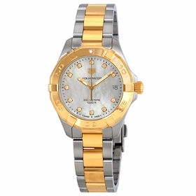 Tag Heuer WBD1322.BB0320 Aquaracer Ladies Quartz Watch