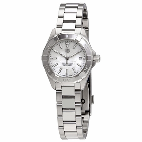 Tag Heuer WBD1411.BA0741 Aquaracer Ladies Quartz Watch