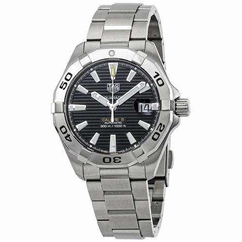 Tag Heuer WBD2110.BA0928 Aquaracer Mens Automatic Watch