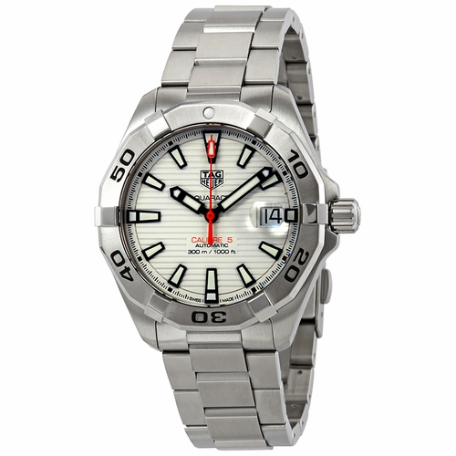 Tag Heuer WBD2111.BA0928 Aquaracer Mens Automatic Watch