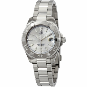 Tag Heuer WBD2311.BA0740 Aquaracer Ladies Automatic Watch