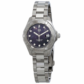 Tag Heuer WBD2312.BA0740 Aquaracer Ladies Automatic Watch