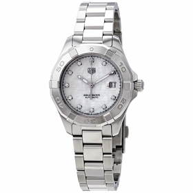Tag Heuer WBD2313.BA0740 Aquaracer Ladies Automatic Watch