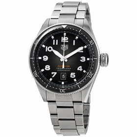 Tag Heuer WBE5110.EB0173 Autavia Isograph Mens Automatic Watch