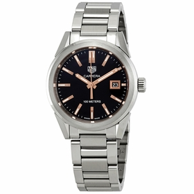Tag Heuer WBG1311.BA0758 Carrera Ladies Quartz Watch