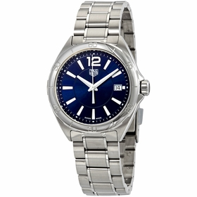 Tag Heuer WBJ1312.BA0666 Formula 1 Ladies Quartz Watch