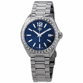 Tag Heuer WBJ1316.BA0666 Formula 1 Ladies Quartz Watch