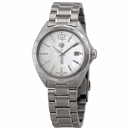 Tag Heuer WBJ1318.BA0666 Formula 1 Ladies Quartz Watch