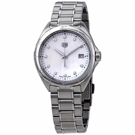 Tag Heuer WBJ1319.BA0666 Formula 1 Ladies Quartz Watch