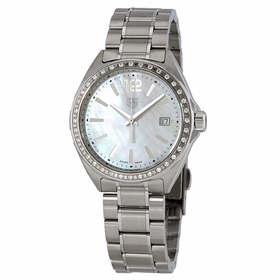Tag Heuer WBJ131A.BA0666 Formula 1 Ladies Quartz Watch