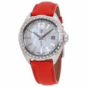 Tag Heuer WBJ131A.FC8250 Formula 1 Ladies Quartz Watch