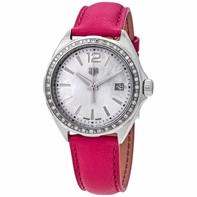 Tag Heuer WBJ131A.FC8252 Formula 1 Ladies Quartz Watch