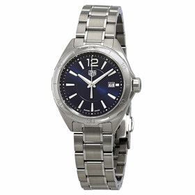Tag Heuer WBJ1412.BA0664 Formula 1 Ladies Quartz Watch