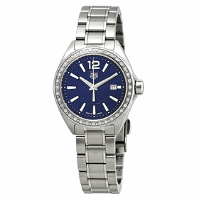 Tag Heuer WBJ1416.BA0664 Formula 1 Ladies Quartz Watch