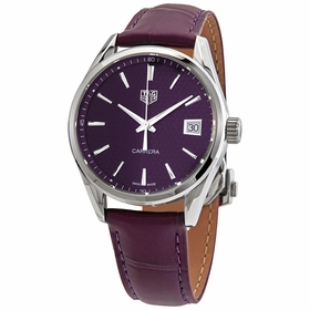 Tag Heuer WBK1314.FC8261 Carrera Ladies Quartz Watch