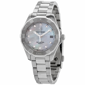 Tag Heuer WDB1314.BA0740 Aquaracer Ladies Quartz Watch