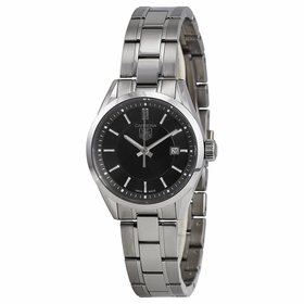 Tag Heuer WV1414.BA0793 Carrera Ladies Quartz Watch