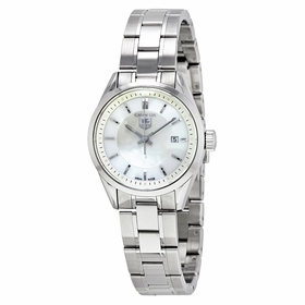 Tag Heuer WV1415.BA0793 Carrera Ladies Quartz Watch
