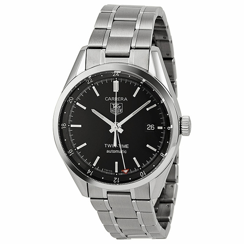 Tag Heuer WV2115.BA0787 Carrera Mens Automatic Watch