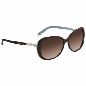 Tiffany TF4121BF 81343B 55    Sunglasses