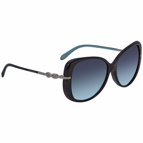 Tiffany TF4126BF 80559S 57    Sunglasses