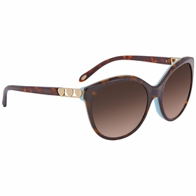 Tiffany TF4133F 82163B 56    Sunglasses