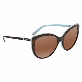Tiffany TF4134BF 81343B 56    Sunglasses