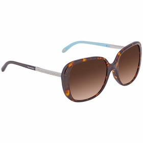 Tiffany TF4137BF 80153B 56    Sunglasses