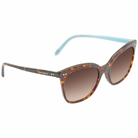 Tiffany TF4140F 80153B 54  Ladies  Sunglasses