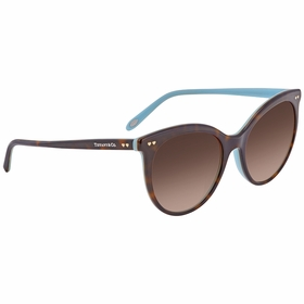 Tiffany TF4141F 81343B 55    Sunglasses