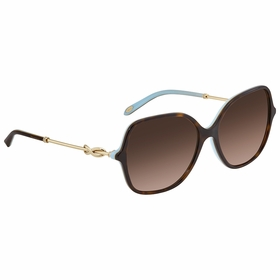 Tiffany TF4145BF 81343G-57    Sunglasses