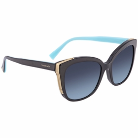 Tiffany TF4150 80019S 55    Sunglasses