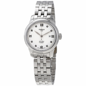Tissot T006.207.11.036.00 Le Locle Ladies Automatic Watch