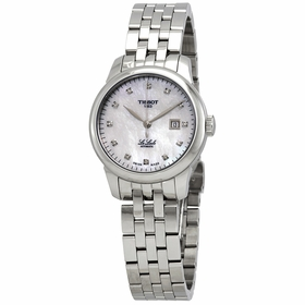 Tissot T006.207.11.116.00 Le Locle Ladies Automatic Watch