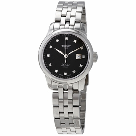 Tissot T006.207.11.126.00 Le Locle Ladies Automatic Watch
