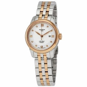 Tissot T006.207.22.036.00 Le Locle Ladies Automatic Watch