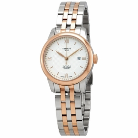 Tissot T006.207.22.038.00 Le Locle Ladies Automatic Watch