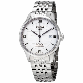 Tissot T006.407.11.033.01 Le Locle Double Happiness Mens Automatic Watch