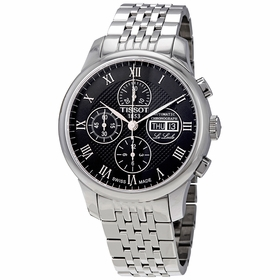 Tissot T006.414.11.053.00 Le Locle Valjoux Mens Chronograph Automatic Watch