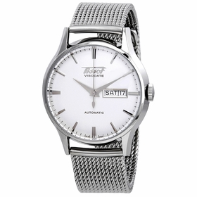 Tissot T019.430.11.031.00 Heritage Visodate Mens Automatic Watch