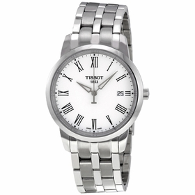 Tissot T033.410.11.013.10 Classic Dream Mens Quartz Watch