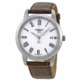 Tissot T033.410.16.013.01 Dream Mens Quartz Watch