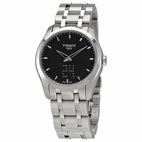 Tissot T035.446.11.051.01 Couturier Mens Quartz Watch