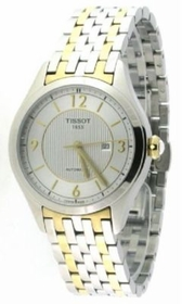 Tissot T038.207.22.037.00 T-One Ladies Automatic Watch