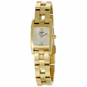 Tissot T042.109.33.117.00 Trend T3 Ladies Quartz Watch